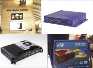 Is the future of media players in HTML5 or NUC, or will technology remove the need for media players altogether?