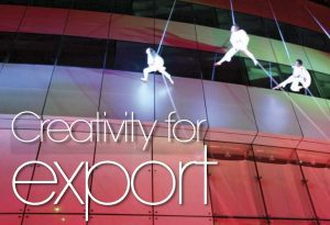 Creativity for export Jan07 featured